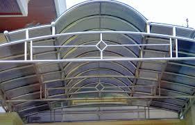 Desain Pagar Dan Canopy Stainless Di Bali Pagar Besi Teralis